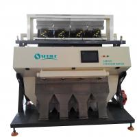 Wholesale High Accuracy Color Grain Sorter Machine / Industrial Sorting Machine from china suppliers