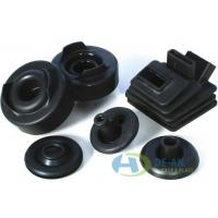 Wholesale Heat Resistant Custom Molded Rubber Parts - Bushes for Valves from china suppliers