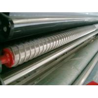 Wholesale Stainless Steel Expanding Roller , Opener Cylinder Strength And Stability from china suppliers
