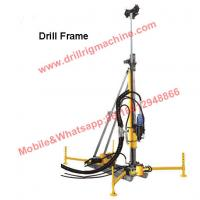 Wholesale 200m Lightweight Portable Drilling Rig Equipment With Kubota 23.5kw Engine from china suppliers