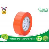 Quality Customized Bopp Coloured Packaging Tape For Carton Sealing Orange Packing Tape for sale