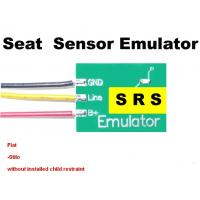 Wholesale High Efficiency SRS 4 Fiat Seat Sensor Emulator for Car Repair Troubleshooting from china suppliers