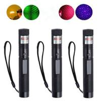 Wholesale 532nm 5mw Copper High Power Laser Pointer For Children Amusement from china suppliers