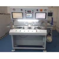 Wholesale Large Size LCD LED Display Panel Repair TAB Bonding Machine For COF Bonding from china suppliers