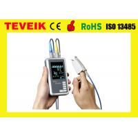 Wholesale Medical Hospital  Handle Blood Oxygen Level Monitor With The Parameter Of SPO2 from china suppliers