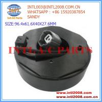 Wholesale 88*58.6*42*33MM coil FOR PANASONIC Mazda Compressor from china suppliers