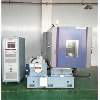 Wholesale Environmental Vibration Combined Test System Temperature Humidity Vibration Test Chamer from china suppliers