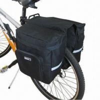 Wholesale Folding Bicycle Bag, Durable and Water-resistant Fabric, Customized Colors are Welcomed from china suppliers