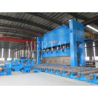 Wholesale MCL WC67Y 6600T12500 large double linkage CNC bending machine, bending machine quality from china suppliers
