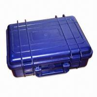 Wholesale Plastic Toolbox with Foam  from china suppliers
