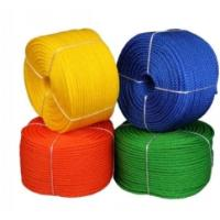 Wholesale PP PE PET Monofilament Fishing Line Rope Low Stretch Customized Color from china suppliers
