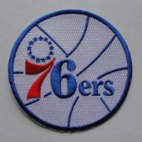 Wholesale 76th Anniversary MLB Baseball Embroidery Iron On Patches from china suppliers