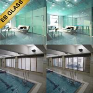 Quality Smart pdlc film, eb glass brand, smart glass, intelligent glass film, magic glass for sale