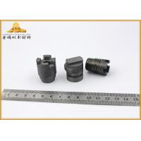 Wholesale Corrosion Resistance Fuel Injector Nozzle With High Bending Strength from china suppliers
