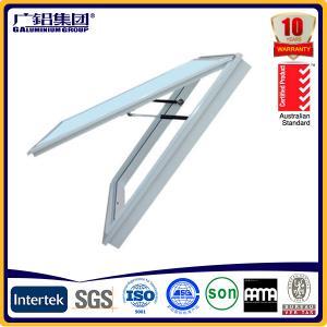 Wholesale aluminum roof window ,aluminium skylight window from china suppliers