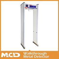 Wholesale Digital Modular Archway Metal Detector Remote Control from china suppliers
