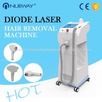 Wholesale Most effective! professional ce approval professional 808nm diode laser hair removal machine for sale from china suppliers