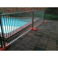 Wholesale Temporary Fence for pool 1250mm x 2300mm pool fence panels from china suppliers