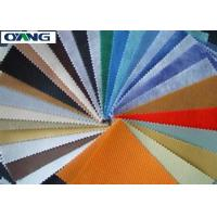 Wholesale Elongation / Soft / Light Weight Spunbond Non Woven Fabric For Agricultural Covers from china suppliers