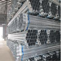 Wholesale pre and hot dipped galvanized steel pipe/gi pipe specifications made in China market from china suppliers