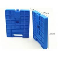 Wholesale Cold Chain Non Toxic Large Cooler Ice Packs Gel Ice BoxWith SGS Approved from china suppliers