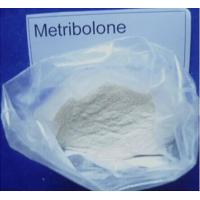 Wholesale 99% Purity Medicine Grade Beginner Muscle Building Steroids Powder Methyltrienolone CAS 965-93-5 from china suppliers