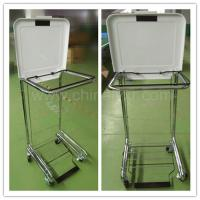 Wholesale Hight Quality Medical Hamper Stand/medical hamper stand/LY-FS from china suppliers