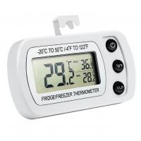 Buy cheap DTH-94 LCD Display -20℃~50℃ Digital Wall Refrigerator Thermometer Hygrometer Temperature Humidity Meter from wholesalers