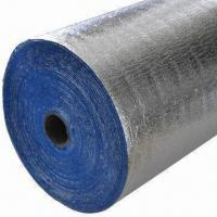 Quality Pipe Insulation, Made of Aluminium Foil and EPE Foam for sale