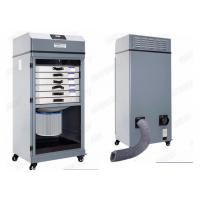 Wholesale 620m3 / H Laser Cutting Machine Air Filter Fume Extractor System 110v / 220v from china suppliers