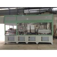 Wholesale Fully Automatic Paper Pulp Moulding MachineHigh Precision With Hot Pressing System from china suppliers