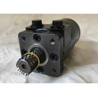 Wholesale 4 Bolts Square Flange Orbital Hydraulic Motor For Sweeper BMPH-H4 Series from china suppliers