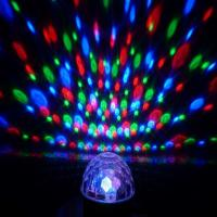 Wholesale DMX512 Party Disco DJ Ball Stage Light Digital LED Lighting from china suppliers