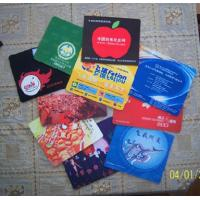 Wholesale the Natural rubber mouse pad from china suppliers