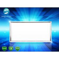 Buy cheap SMD Office LED Panel Light 300x600 , 0.95 PF Flat Panel LED Lighting System from wholesalers