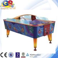 Wholesale 2014 coin operated air hockey game machine ,redemption tickets hockey game machines from china suppliers