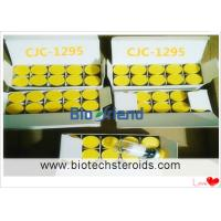 China Bodybuilding Human Growth Hormone Peptide Cjc 1295 with Dac CAS 863288-34-0 on sale