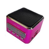 Wholesale Cute Mini Speaker with Digital Display for MP3/Player (HW-336A) from china suppliers