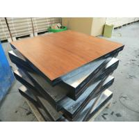 Wholesale High Density Woodcore Raised Floor from china suppliers