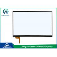 Wholesale LCD Monitor Game Touch Screen , Single FPC Touch Screen Panel Resistance from china suppliers