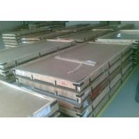 Quality AISI ASTM 304/430 Stainless Steel Sheets And Plates With Custom Length for sale