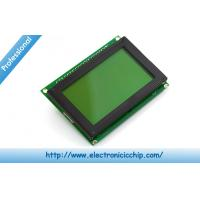 Wholesale ST7920 Controller LCD Character Display Graphic LCD 5V Blue backlight , 128 x 64 from china suppliers