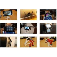 Wholesale Spider podium dock for smartphones, portable phones, portable movie players, mp3/4 players, gaming systems, SatNav's, camcorders from china suppliers
