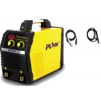 Wholesale Semi - Automatic Portable Single Phase Welding Machine IGBT Inverter ARC Welder ARC-250 CS from china suppliers