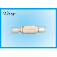 Wholesale Ink industrial pure water filter thermally welded PES / PTFE / Nylon 6 from china suppliers