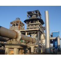 Buy cheap Adjustment of the rotary kiln preheater system from wholesalers