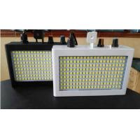 Wholesale LED 50W 180Bulbs SMD Super Brightness White or Black Case Strobe Lights For Party from china suppliers
