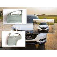 Wholesale Welding Honda Body Parts , Vezel / HRV 2014 Hybrid Door Shell Replacement Parts from china suppliers
