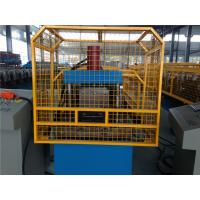 Wholesale 9 Stations Cold Roll Forming Machine 11KW Siemens Motor Pre - Cutting from china suppliers