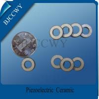 Wholesale Piezoelectric Element piezo ceramic disc in Beauty Equipment , Vibration Componets from china suppliers